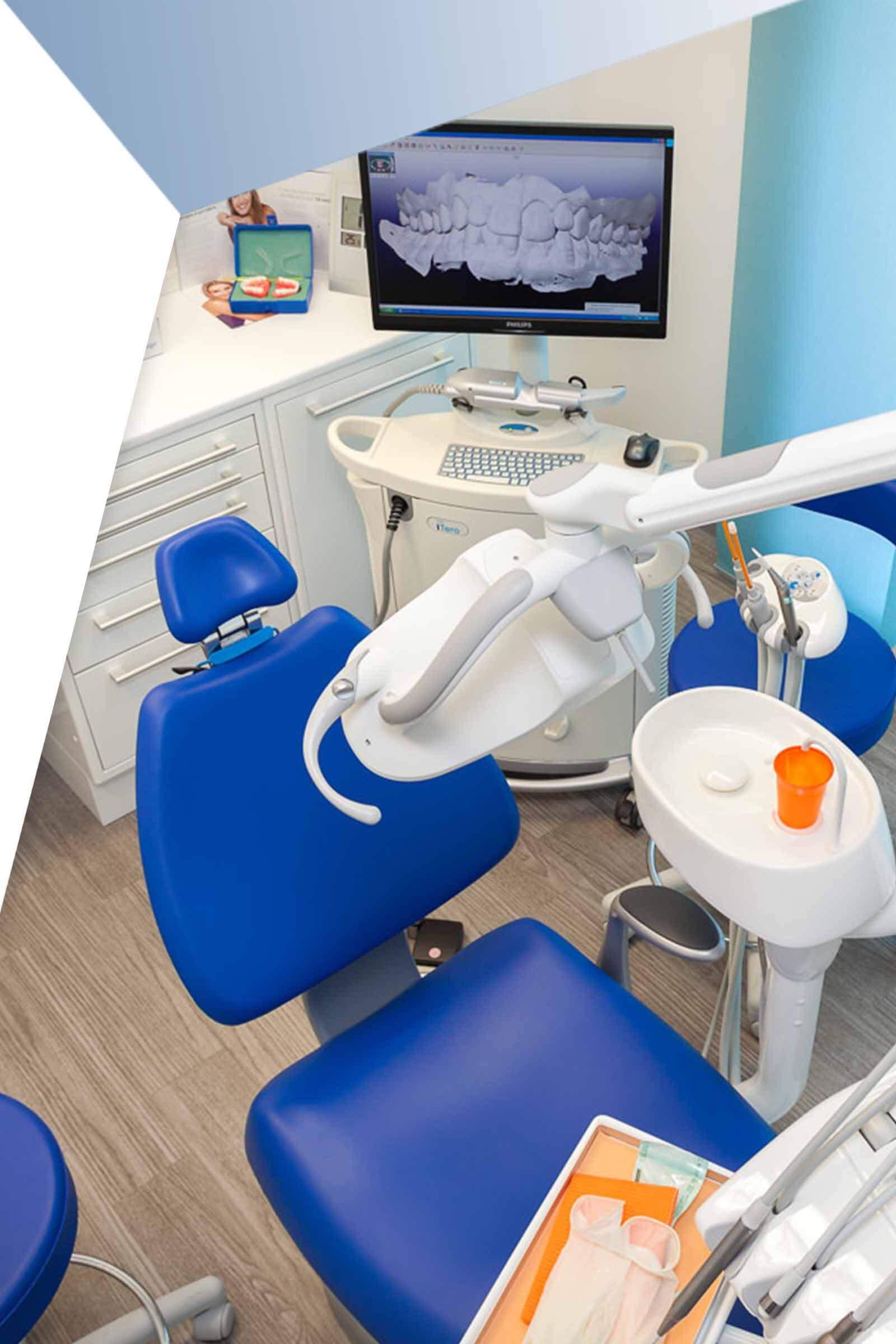 Centro Dentistico Specializzato In Ortodonzia A Tradate Smile Pro Varese