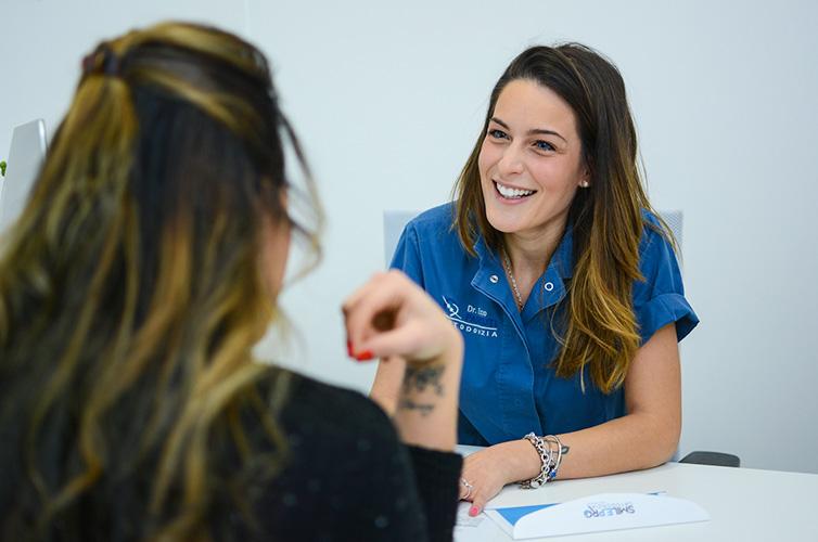Accoglienza Centro Dentistico E Ortodontico Varese Smile Pro