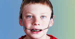 Istruzioni per la trazione extra-orale