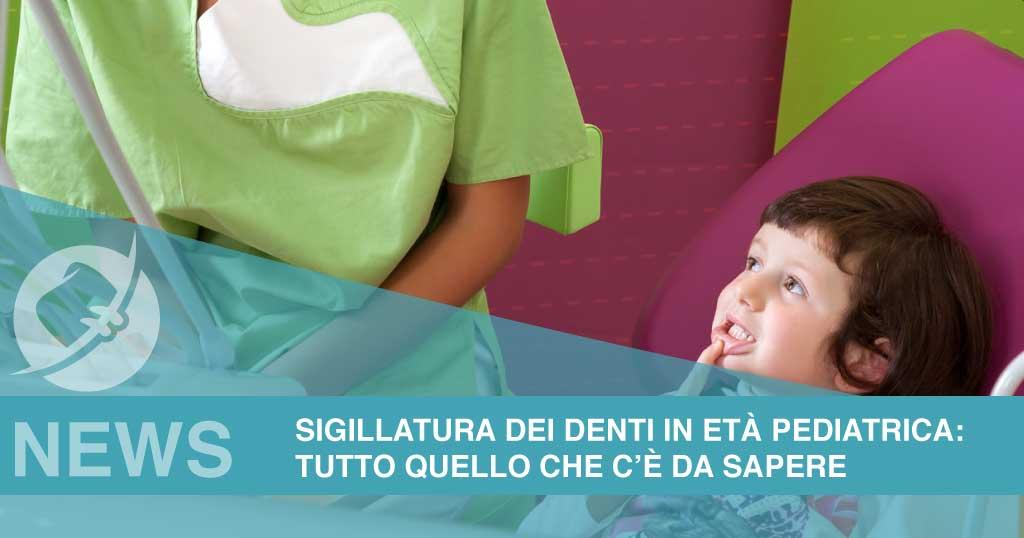 Sigillatura dei denti | Smile.Pro | Dentista a Varese