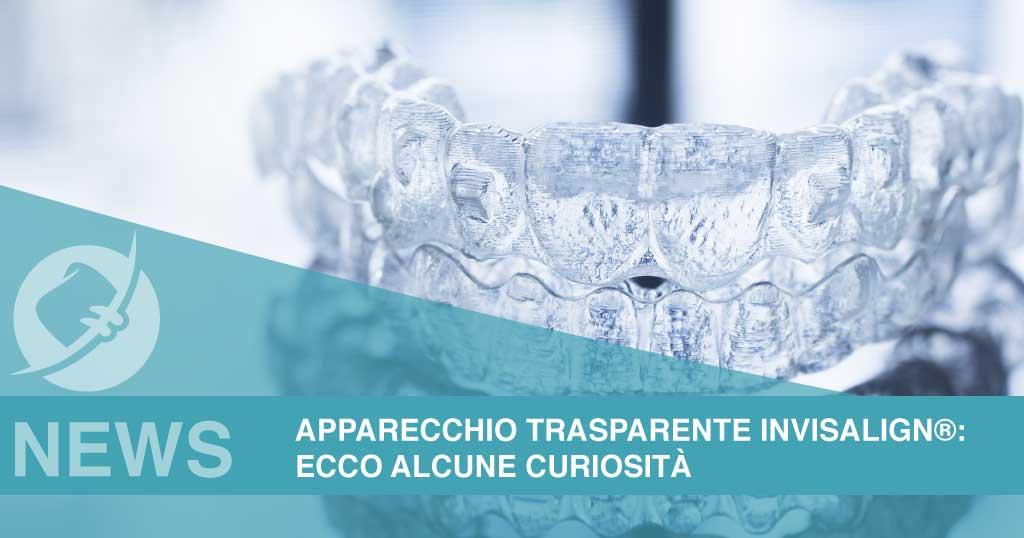 Apparecchio trasparente | Smile.Pro | Dentista a Varese