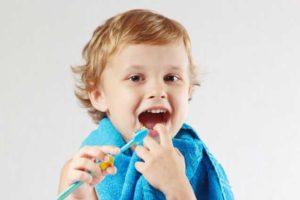 Prevenzione dentale bambini | Smile.Pro | Dentista a Varese