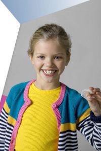 Apparecchio Invisalign per bambini | Smile.Pro | Dentista a Varese